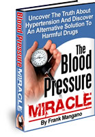 The Blood Pressure Miracle!